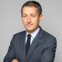 Mickael d'Allende