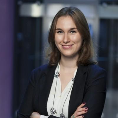 Cécile Panien-Ferouelle