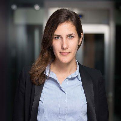 Marika Pigot