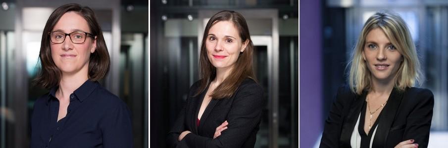 Charlotte Hébert Salomon Altana