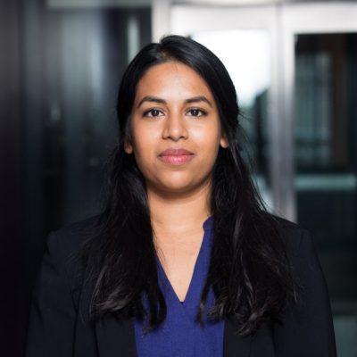 Sharmila Joseph