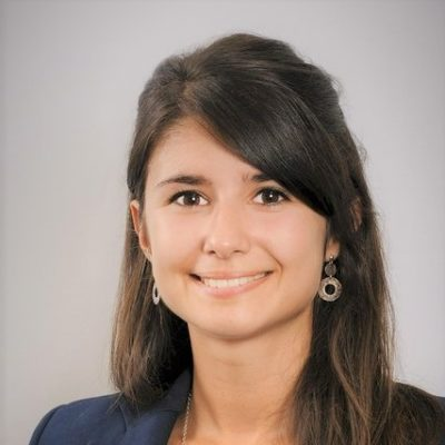 Marie Vacassoulis
