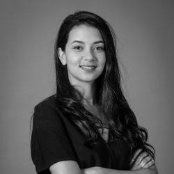 Sarah Hajam